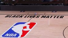 Report: Not all owners supported Black Lives Matters on NBA court