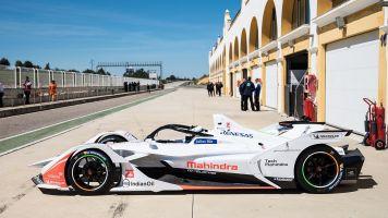 Mahindra to give its Gen2 Formula E car first public run at CarFest