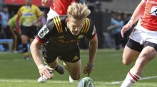 Super Rugby: Hurricanes, Chiefs, Stormers win