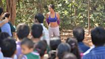 25,000 men auditioned to feature with Poonam Pandey in 'Helen'