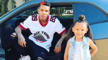 Father and Daughter's Stylish Instagram Is Inspiration for Single Dads Everywhere