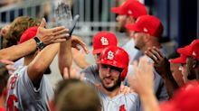 Brewers allow Cardinals to inch closer with loss to Reds