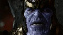 First Avengers: Infinity War Set Photo Reveals Josh Brolin As Thanos