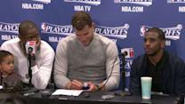 Press Pass: Clippers Postgame