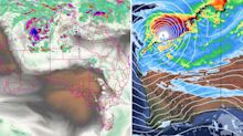Wild weather to lash coast as possible cyclone bears down