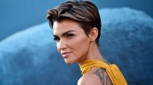 First look at Ruby Rose as Batwoman ahead of 'Arrowverse' debut