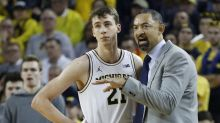 Franz Wagner: Michigan In 'Great Hands' With Juwan Howard At The Helm