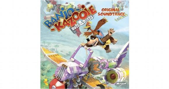 Yahuh! Banjo-Kazooie: Nuts & Bolts soundtrack out tomorrow