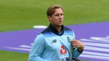 Morgan hopeful over Roy's fitness ahead of Australia series
