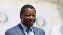 Togo: Gnassingbe réélu à la présidence, selon les résultats préliminaires
