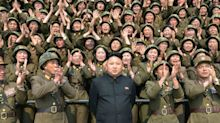 The coronavirus has reportedly spread to North Korea. Experts say the country isn't equipped to fight it.