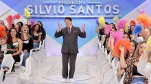 Silvio Santos cancela gravação no dia do velório de Gugu
