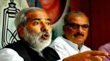 Former Union Minister Raghuvansh Prasad Singh, Brain Behind MNREGA, Passes Away