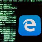 Microsoft starts testing Internet Explorer mode for Edge