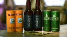 Maconha pode ser nova estrela dos fabricantes de bebidas alcoólicas?