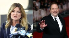 Why is Lisa Bloom, of all people, defending Harvey Weinstein?