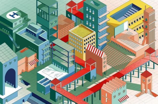 Inside Google's plan to build a smart neighborhood in Toronto