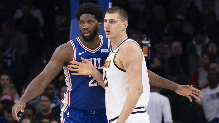 Why the All-NBA selections are messy this year
