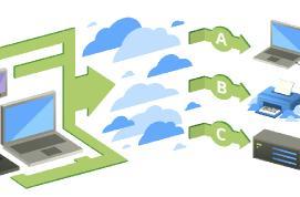 Google Cloud Print gets Windows compatibility outside of Chrome