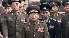 Ivanka and North Korean general to attend Olympic closing