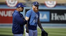 Dodgers manager says he won't allow in-game player interviews after Justin Turner's ESPN talk