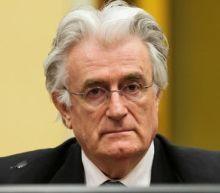 Ex-Bosnian Serb leader Karadzic accuses prosecutors of twisting his words