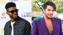Usher, Adam Lambert and 'Real Housewives' stars targeted in robbery scheme