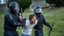Biélorussie : l'Union européenne donne son feu vert à de nouvelles sanctions en raison de la violente répression
