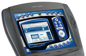 Crestron TPMC-8X to command your home