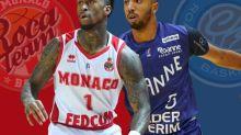 Basket - Jeep Élite - Jeep Élite, 3e journée: Monaco-Roanne en direct vidéo