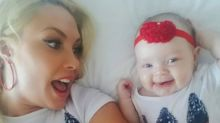 Coco Austin's Daughter Chanel Is the Most Adorable Fangirl at Dad Ice T's Sound Check