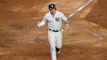 Who's That Guy? Luke Voit, the 'other' Yankees slugger on the cusp of a home run title