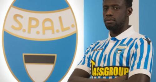 Foot - Transferts - Transferts : Boukary Dramé (Atalanta) signe à la SPAL