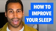 Five top tips to improve your sleep