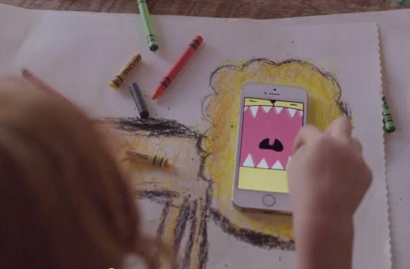 New iPhone ad touts parenting features of iPhone