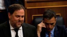El PSOE no quería, pero ha tenido que suspender a los diputados encarcelados