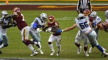 Tabasco im Auge: NFL-Coach bricht PK ab