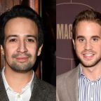 Lin-Manuel Miranda and Ben Platt release a special song for 'March for Our Lives'