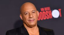 Vin Diesel says the late Paul Walker sent John Cena to him for 'F9'