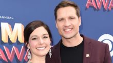 Walker Hayes and Wife Mourn Loss of Their Newborn