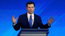 Pete Buttigieg Attacked From Start To Finish At New Hampshire Democratic Debate