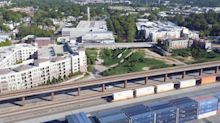 Real Estate Notes: CSX 'transitioning' out of Hulsey Yard