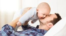 Can a Corsican teach my son a thing or two about kissing etiquette? Of course he can
