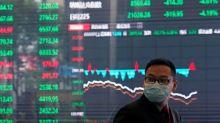 Borsa Shanghai in rialzo, titoli legati al consumo offrono sostegno