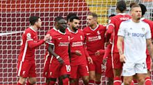 Liverpool vs Leeds LIVE: Latest score, goals and updates from Premier League fixture today