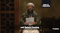Osama Cold Opening