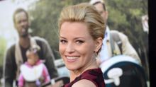 Elizabeth Banks says she feels 'judged' for having children through surrogate