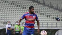 Tinga sonha com estreia do Fortaleza no Campeonato Brasileiro