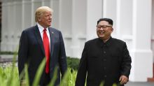North Korea in back-door bid to split Canada from US-led efforts to push denuclearisation