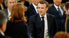 Macron va-t-il achever la figure de l'intellectuel?